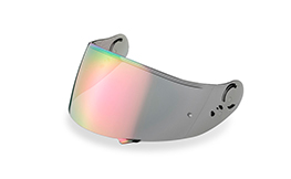 Shoei CNS-1 Visier Spectra Rainbow
