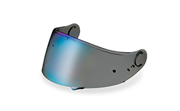 Shoei CNS-1 Visier Spectra Blue