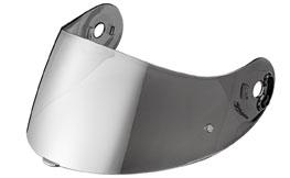 Visier X-803 Silber