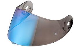 Visier X-803 Iridium Blau