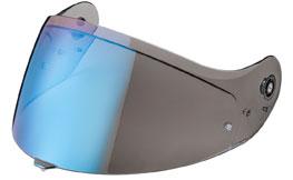 Visier X-903 Iridium Blau