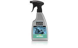 MOTO QUICK CLEANER