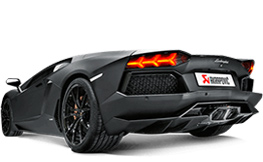 Aventador LP 700-4 Coupé / Roadster