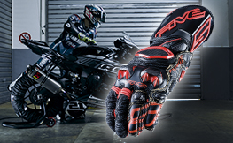 Gants de Moto Racing